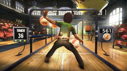Kinect Adventures Review