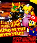 Super Mario RPG: Legend of the Seven Stars Review