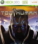Twin Blades: Too Human Review