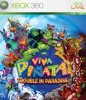Viva Piñata: Trouble in Paradise Review